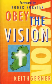 Obey the Vision - cover pic