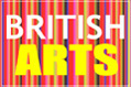 British Arts a Directory of the Arts in the UK