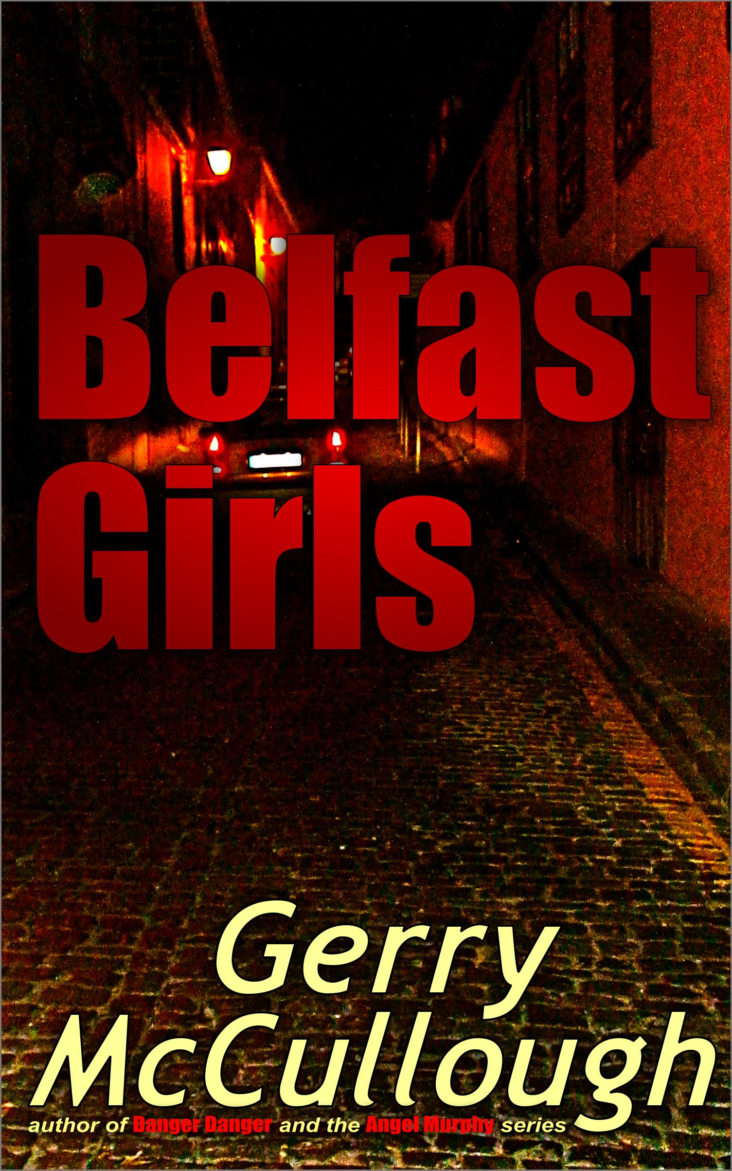 Buy Belfast Girls from your local Amazon store