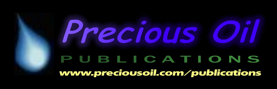 Precious Oil Publications logo