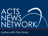 Acts News Network ... online with the times