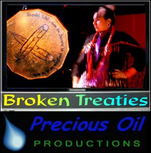 Broken Treaties: TV documentary - podcast