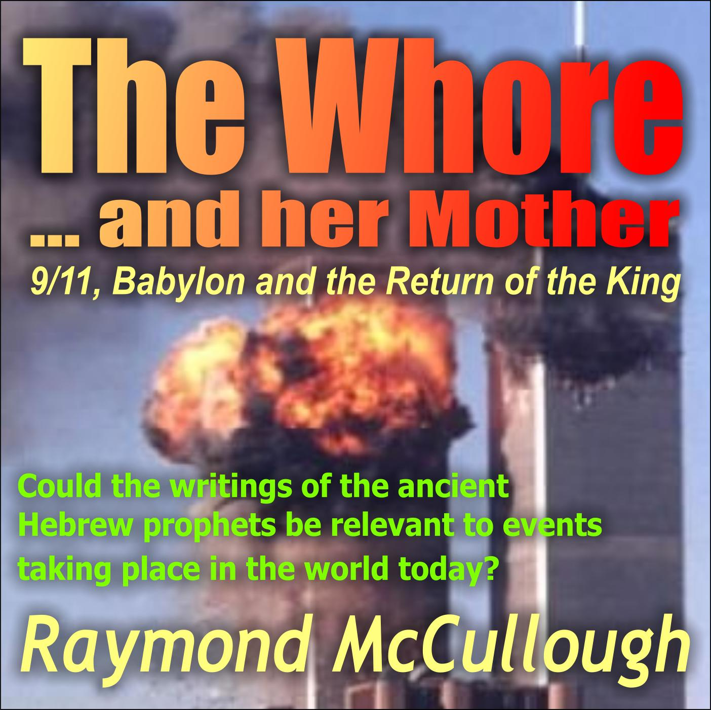 The Whore and her Mother - podcast