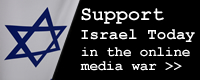 Israel Today - Messianic news from Israel