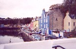 21 The Harbour, Tobermory, Isle of Mull