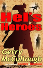 Hel's Heroes: first in series by Gerry McCullough