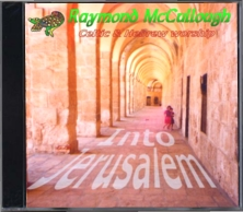 Listen to 'Into Jerusalem'